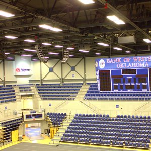 Weatherford Events Center