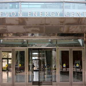 Devon Energy Center
