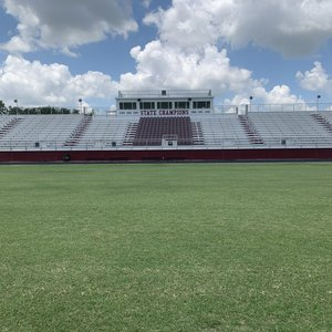 Wynnewood HS Football #3